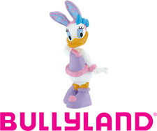 Figurines Walt Disney Daisy Duck Mickey Mouse Jouets Collection Bullyland 15428