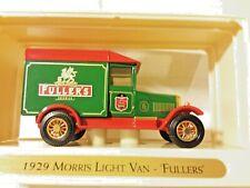 Matchbox Morris 1929 Light Van Fullers Brewery 1:40 Scale Die Cast Car YGB04-4