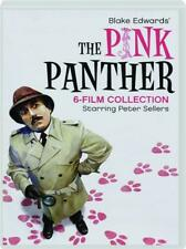 The Pink Panther - 6 Film Collection - Peter Sellers BRAND NEW SELLED OOP
