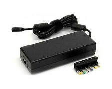 FSP Universal Notebook Adapter, Laptop Charger. 120W. 19V. NB V120