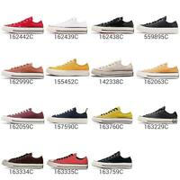 Converse First String Chuck Taylor All Star 70 1970s OX Low Men Women Pick 1