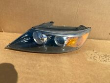 2011 2012 2013 KIA SORENTO DRIVER SIDE HEADLIGHT OEM 92101-1U200