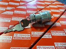 Genuine Toyota Landcruiser FJ40 EARLY Ignition Barrel Lock & Key HJ45 BJ40 FJ45