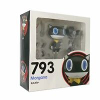 Nendoroid 793 Persona 5 Morgana PVC Action Figure Toy Gift New In Box