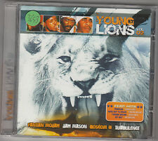 YOUNG LIONS vol.2 - various artists CD