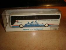 Rietze #63505 HO 1/87 MAN Lion Star bus KVG Eisenach    MIB (50/045)