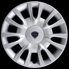 """Lancia Delta 2008 Kit 4 Copricerchi coppa ruota 16"""" cod. 4291"""