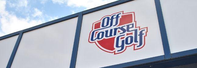 Offcourse Golf Outlet