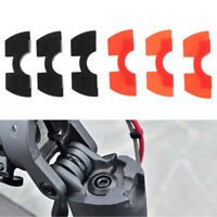 3x Electric Vibration Damper Cushion Rubber Scooter Anti Slack For Xiaomi M365 ~