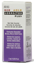 ARDELL RED GOLD CORRECTOR PLUS- Hair Colour Additive 7ml - 20 Applications