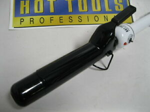"Hot Tools Nano Ceramic Curling Iron 1 1/4"" HTBW45"