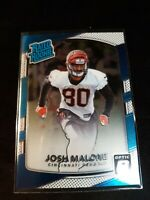 B67 2017 Donruss Optic - JOSH MALONE #171 RC rated rookie - Tennessee / Bengals