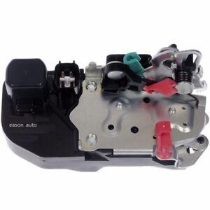 Dodge Ram 2500 03-10 Door Lock Actuator Motor Passenger Rear 931-645