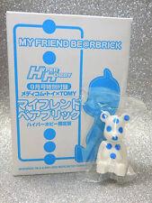 Bearbrick Figure - 2003 My Friend Be@rbrick - Medicom Hyper Hobby Japan Magazine