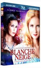 LA FANTASTIQUE HISTOIRE DE BLANCHE NEIGE - BLU-RAY - 2012 -