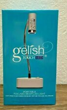 Nail Harmony Gelish Soft Gel Touch Led Light with Usb Cord - 1168099