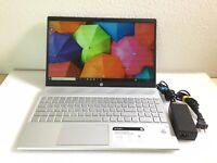 "HP Pavilion 15"" Laptop - 256 GB SSD  - 8 GB RAM - Core i5 - 15-cs3063dcl J102"