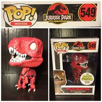 CUSTOM FUNKO POP Vinyl Figure THE RAPTOR Mascot ~ Toronto Raptors AWAY JERSEY R