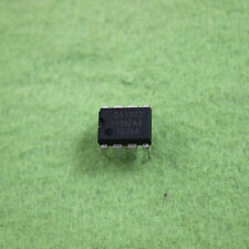 10 PCS DS1307 DS1307N DIP-8 RTC SERIAL 512K I2C Real-Time Clock IC