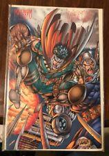 Warchild #1 (JAN 1995)  & #2 Maximum Press - Comic Book - FINE, ROB LIEFELD