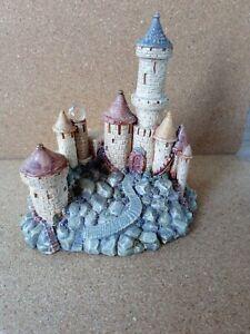 Spoontiques Resin Castle