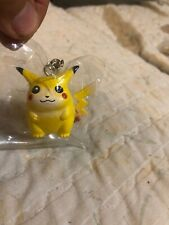 Pokemon Original Keychain