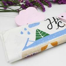 Tissu en Coton Mignon Textiles à Coudre Vêtements pour Bébés Jupes