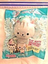 YummiLuna Yummibear Mermaid Squishy by Creamiicandy