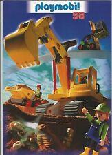 PLAYMOBIL KATALOG 1998 / HAUPTKATALOG 2