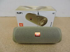 Jbl Flip 5 Portable Waterproof Bluetooth Speaker (Sand)