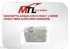 VASCHETTA ACQUA Iveco Daily I serie 14/4227 MIRA