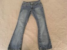 Ralph Lauren Womens Kelly Jeans 8x30