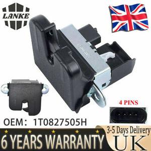 Tailgate Boot Lock Actuator Solenoid For VW Skoda and Seat Models 2001-2017 UK