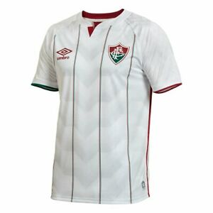 Fluminense jersey Soccer Football Jersey Shirt - 2020 2021 Umbro Size L