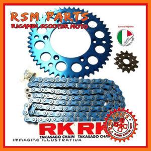 6624452 Getriebe Kit Racing HUSABERG FE 390 09/12 BLUE Z 14/52/120 520