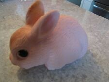 The Ashland Rubber Products Co. 1950's Squeaky Bunny Rabbit 6