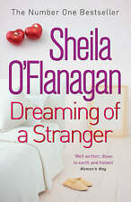 Dreaming of a Stranger by Sheila O'Flanagan (Paperback)