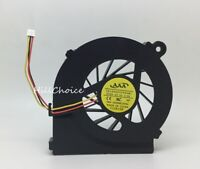 New AAA CPU Cooling Fan For HP Laptop 646578-001 606609-001