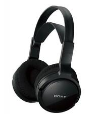 Sony MDR-RF811 RF Frequency Cordless Wireless Over Ear Headphones 40mm Driver