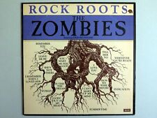Rock Roots The Zombies Featuring Colin Blunstone (Decca) VMP-1018 NM LP!!