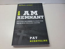 I Am Remnant Discover the Power to Stand For Truth in a Changing Culture signed