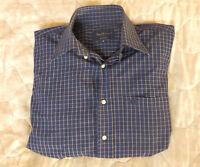 Hemd Herrenhemd langarm Gr. 39 Größe M