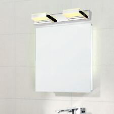 4W/8W/12W/16W LED SMD Acrylic Wall Fixture Lamp Bathroom Mirror Front Light Cafe