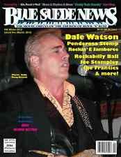 BLUE SUEDE 96  Dale Watson, Frantics, Joe Stampley, Ponderosa Stomp, & more!