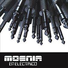 Moenia - En Electrico [New CD] Canada - Import, NTSC Format