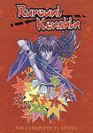 Rurouni Kenshin: The Complete Series (DVD, 2010, 22-Disc Set)G-18611-343-016