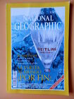 National Geographic España. La vuelta al mundo ¡por fin! Vol. 5. Núm. 3