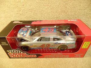 New 1996 Premier Racing Champions 1:18 NASCAR Bobby Hamilton STP Petty Pontiac a
