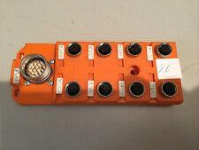 Lumberg Aktor-Sensor Box ASBSV8-5 #26
