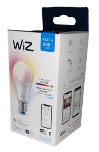 WIZ SmartHome WiFi LED Glühbirne Glühlampe 60W E27 Dimmbar Leuchtmittel 7059